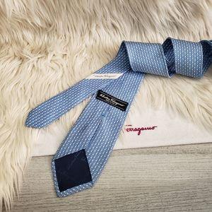 FERRAGAMO - Tie